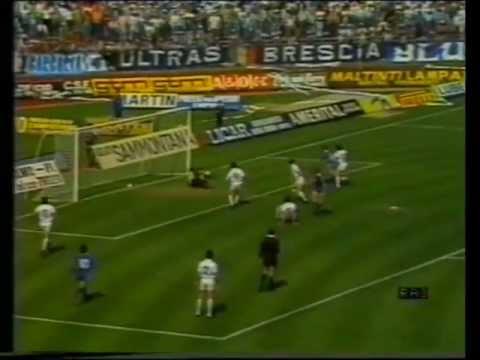 1986/87, Serie A, Empoli - Brescia 0-0 (27)