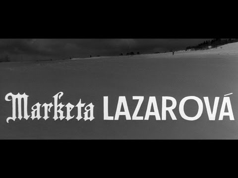 ºº Free Watch Marketa Lazarova (Criterion Collection)