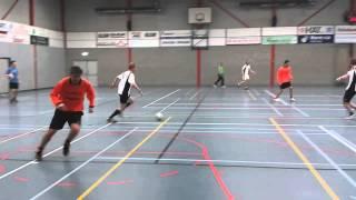 Malaise Cup, Gooi en Eemlander finale