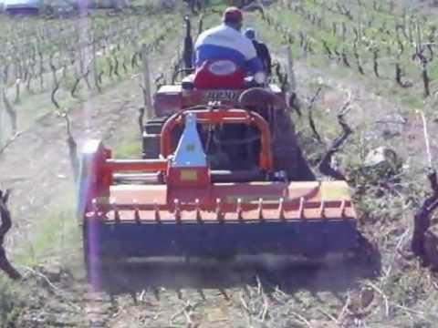 Frontoni trincia laterale tsl garden doovi for Vigolo macchine agricole