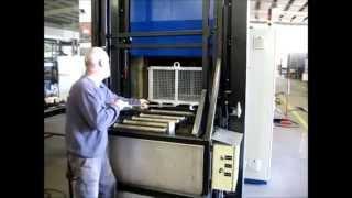 видео Термообработка алюминиевых сплавов