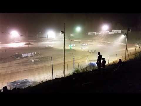 $10,000 to win! Superlate race, Beckley Motorsports Park
