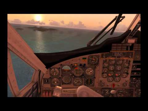 Flight St Marteen to St Barth
