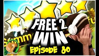 SUMMONERS WAR : FREE-2-WIN - Episode 80 - Revenge of the Viking...