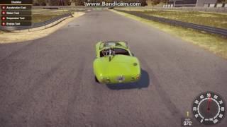 Car Mechanic Simulator 2018 Gameplay - restored Shelby Cobra engine test drive
