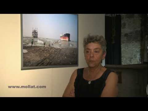 Anne Garde - Shipbreaking Yard - Chittagong