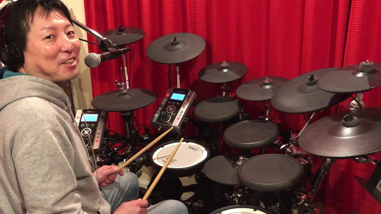 ドラムプチ講座【ノーマル・パラディドル】アトリエ音楽教室