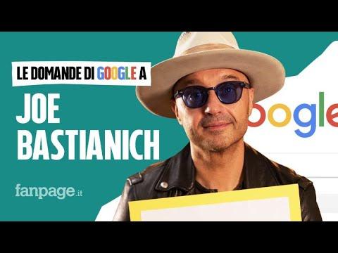 Joe Bastianich, moglie, patrimonio, stelle michelin: l'imprenditore risponde alle domande di Google