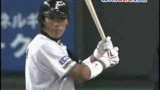 2008/5/2 Fs16多田野数人 NPB初勝利