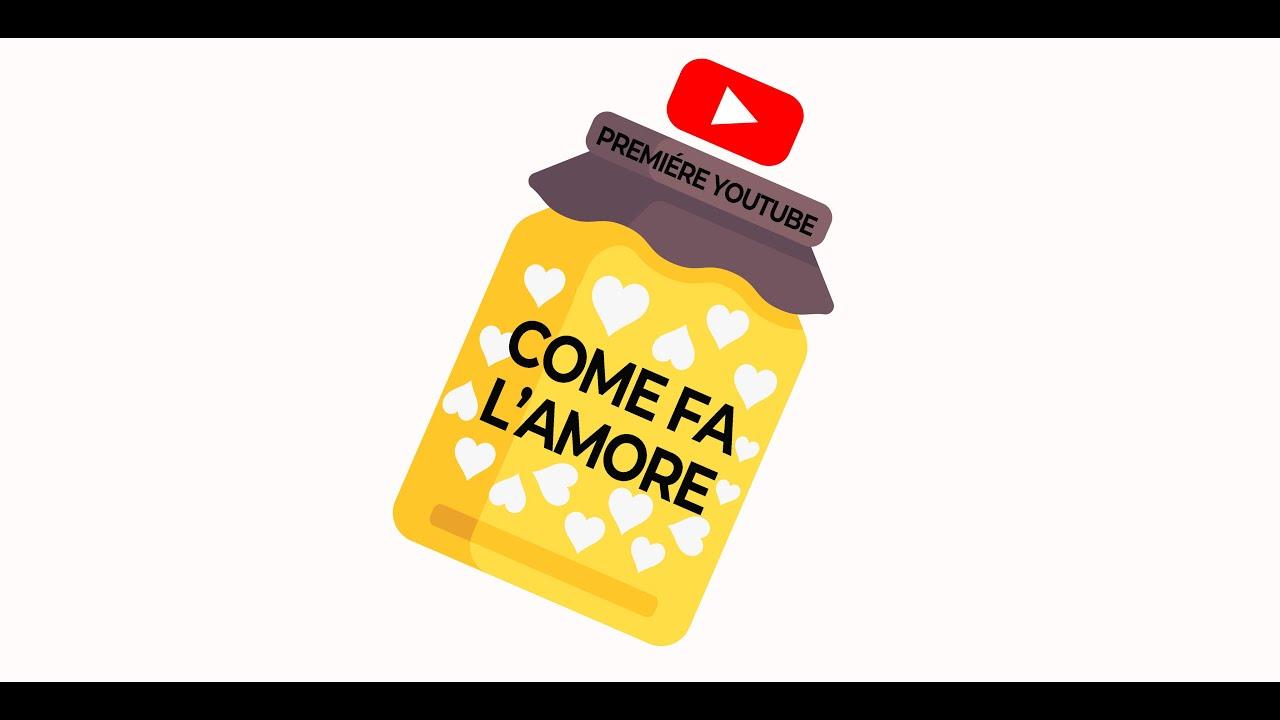 """Trailer """"Come fa l'amore"""""""