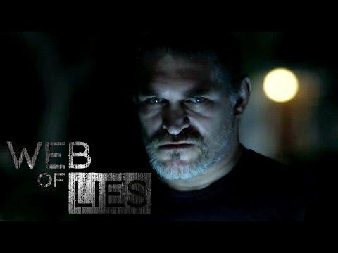 Web of Lies - Darren Lebrecht