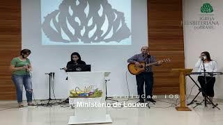 CULTO DE DOMINGO  - 03/01/2021
