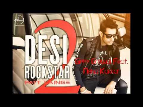 Patt Lainge-Gippy Grewal Feat.Neha Kakkar Desi Rockstar 2 New Punjabi Song 2016