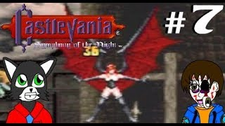 Download Castlevania Symphony Of The Night Olrox Battle The