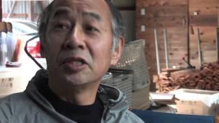 「奈良」たふたゆ故郷 川上村