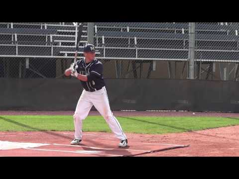 Jackson Alexander Batting Practice