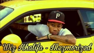 Wiz Khalifa - Mezmorized (Instrumental) (Re-Prod. by Austin Jaye)