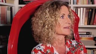 Susanne Fröhlich über »Verzogen«