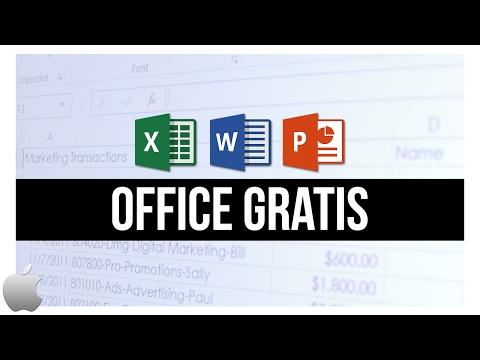 cómo-descargar-office-gratis-100%-legal-(para-mac-os-x)