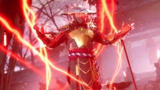 Mortal Kombat 11 - All Raiden Intros/Dialogues So Far