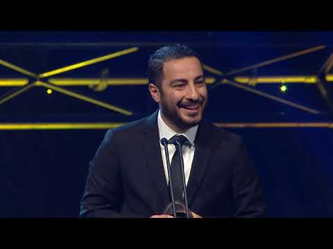 Best Performance by an Actor Special Mention // 11th Asia Pacific Screen Awards