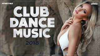 New Best Club Dance Romanian Music Mix 2018 Best Romanian Dance Music