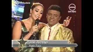 """YO SOY JOE ARROYO """" LAS CAJAS """" [24/07/12] YO SOY PERU ."""