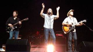 THIRD DAY LIVE 2011: CRY OUT TO JESUS + SURRENDER + MAKE YOUR MOVE (Tucson, AZ- 6/26/11)