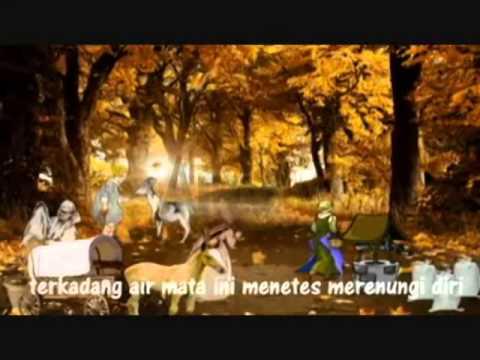 Mr mansons    Cinta tak ada restu lyrics Angkasa
