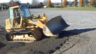 cat track loader 953 super LGP FOR SALE !!!