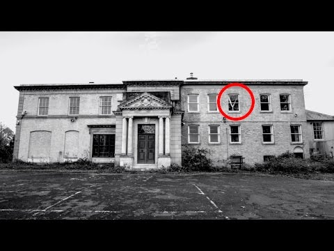 Exploring Haunted Abandoned Orphanage GOES WRONG!! (NEARLY GOT CAUGHT)