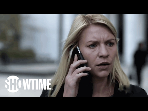 Homeland | Next on Episode 5 | Season 6
