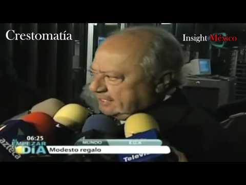 Carlos Romero Deschampsel verdadero dueño de PEMEX