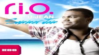 R.I.O. feat. U-Jean - Summer Jam (Crew 7 Remix)