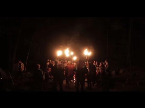 Adam Moss w/ David Moss & The Campfire Choir -