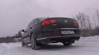 Volkswagen Passat. Моторы. Выпуск 255 смотреть