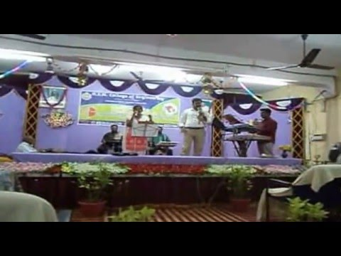 Methuva Methuva Song Sung By Dr.A.Kannan