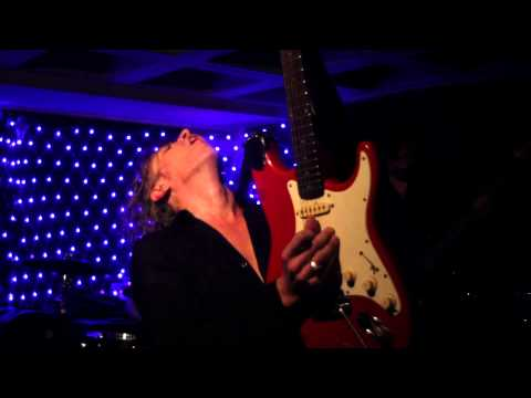 """Gallon Drunk (UK) , """"The Speed Of Fear"""", 11/11/2014, (Session Studio 603 #38)"""