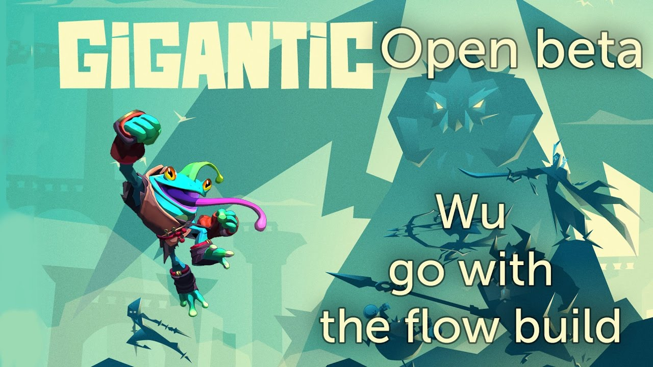 how to play wu gigantic