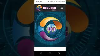 Hellder Лучший способ заработка на пасиве 2020