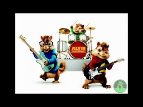 Coldplay Adventure of A Lifetime - Chipmunks Version