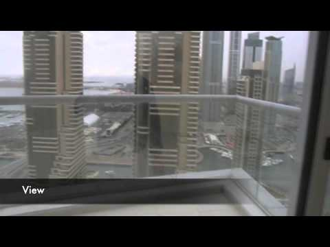 8 bedroom large duplex penthouse in Skyview Tower, Dubai Marina for sale