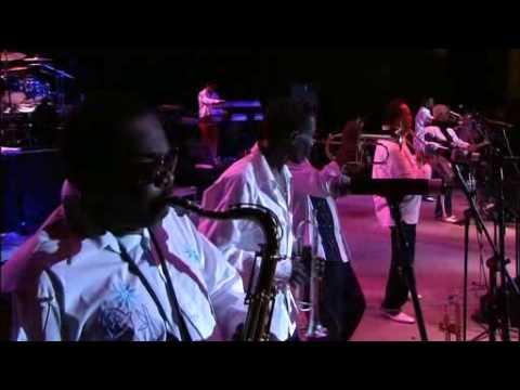 JOHANA - Kool & The Gang (live)