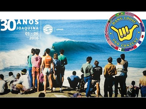 Hang Loose Pro Contest - Final Day - English