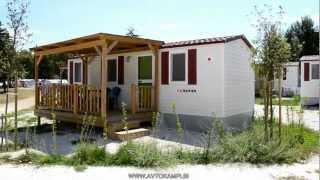 Camping Brioni (ex Puntižela) - Pula - Istria - Croatia