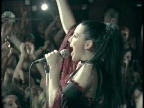 Evanescence Fallen - Going Under