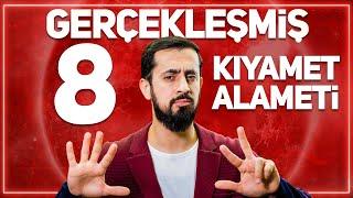 Gerçekleşmiş 8 Kıyamet Alameti | Mehmet Yıldız