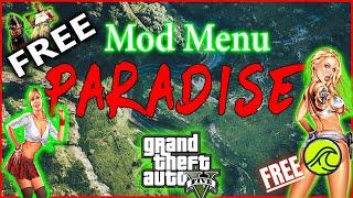 How To Install Paradise GTA 5 Mod Menu Best Free Menu Ever JailBroken PS3 2019