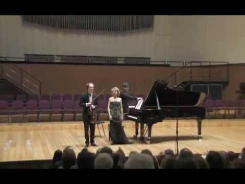 Alessio Bidoli / Stefania Mormone - Ponce/Heifetz - Estrellita