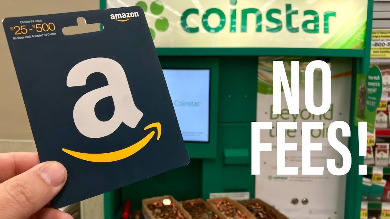 Learn The Simple Trick To Avoid Fees At Coinstar Machines When Dumping  Coins!